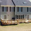 Custom Deck and Porch Builder in Frederick MD