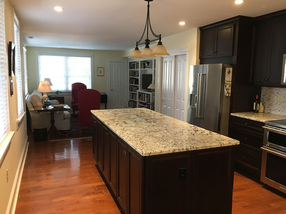 ... Kitchen Remodeling Contractor Frederick MD ...