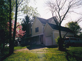 Additions and Home Renovation, Frederick MD